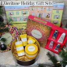 best l occitane holiday bath and body gift sets for 2016 copy