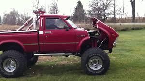 1979 Toyota truck - YouTube