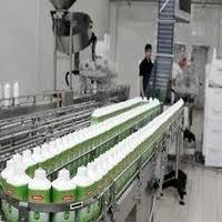 Пищевая промышленность Латвии