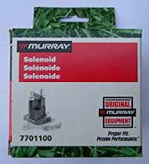 amazon com murray 7701100ma starter solenoid for lawn mowers review image review image review image review image