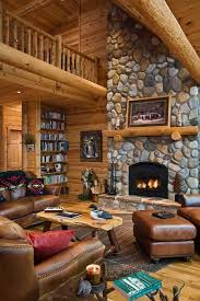 40 rustic country cabin with a stone fireplace for a romantic get away 26