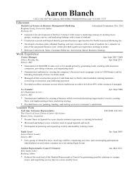 Coursework On Resume Templates