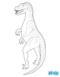 Small Picture Velociraptor coloring pages Hellokidscom