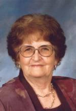 Myrna Joy Hilderbrand Willis (1939-2010) - Find A Grave Memorial