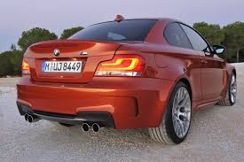 BMW Prices U.S.-Spec 2011 1-Series M Coupe and 2012 650i ...
