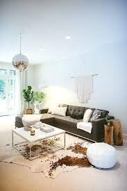 real cowhide rug ikea or fake how to clean vs