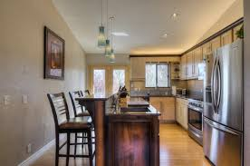 Split Level Kitchen Renovated Split Level Home With Breathtaking Views Ivinshomeforsale