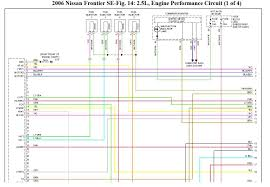 2006 nissan bakkie electrical wiring diagram good day i attached images