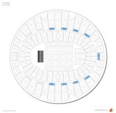 The Forum Floor Concert Seating Rateyourseats Com