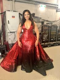 """Pretty Yende on Twitter: """"Excited to be performing tonight @Grafenegg  Summernight's gala tonight. Watch the broadcast @ORF 2 at 21.20 with  @MalteseTenor & @yutakaSADO_news conducting. Mega love to Michael Cinco for  custome-made"""