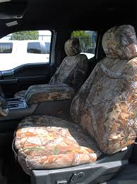 ford f150 realtree seat covers