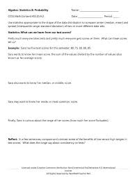 Algebra 1 Probability Worksheet Worksheets for all | Download and ...