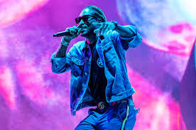 Future Billboard Charts Future Passes Drake For Most No 1s On Top R B Hip Hop Albums