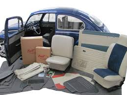 vw interior kits