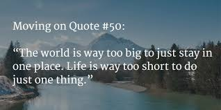 Quotes About New Life