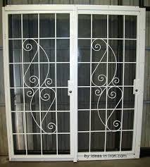security screen for sliding glass door security doors security door sliding patio door security screen doors