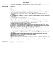 Free Resume Word Document Templates Resume Builder General Labor