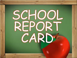 Image result for school report card