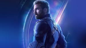 wallpaper for desktop laptop be86 captain america avengers hero chris evans film art