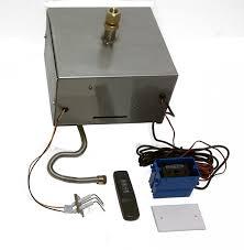 remote ignition kit firepit installation kit fireboulder irepits