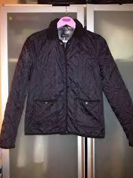 21 best Manteaux matelassés images on Pinterest   Clothes, Coats ... & Topshop Quilted Jacket Uk 6 Barbour Adamdwight.com