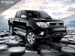 Toyota Hilux SRV Automatic | Toyota | Pinterest | Toyota, Cars and ...