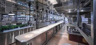 commercial kitchen design nyc photo 1