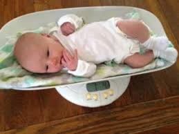 Newborn Weight Loss Calculator And Infant Growth Chart