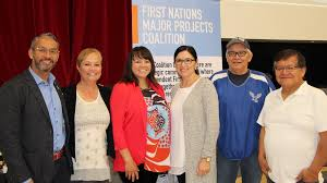Coalition helps Canadian First Nations participate in transformative  infrastructure projects - Canadian Energy Centre