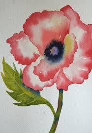 easy watercolor paintings for beginners bing images