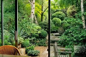 woodland garden design ideas rhs