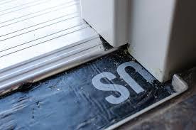 installing a mercial steel door