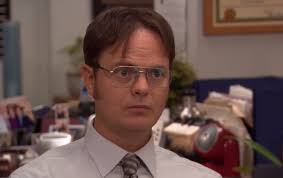 Image result for dwight schrute