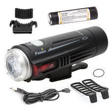<b>Велофара Fenix BC21R XM-L2</b> T6 natural white LED - купить в ...