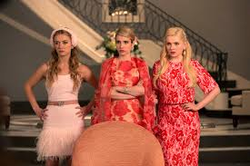 Image result for scream queens