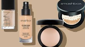 foolproof foundation and powder binations for every skin type