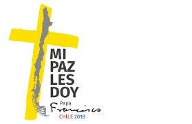 Risultati immagini per papa in Cile e Perù