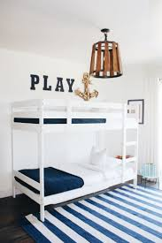 Nautical Bedroom Furniture 17 Best Ideas About Boys Nautical Bedroom On Pinterest Nautical
