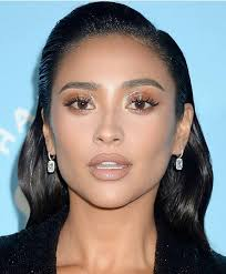 how to get fresh faced makeup look according to celebs shay mitc