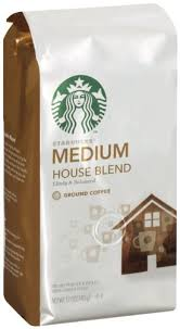 starbucks coffee bag.  Coffee Amazoncom  Starbucks House Blend Ground Coffee 12 Ounce Pack Of 3  Grocery U0026 Gourmet Food And Coffee Bag