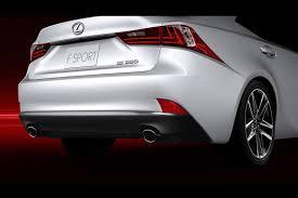 Lexus Models 2014