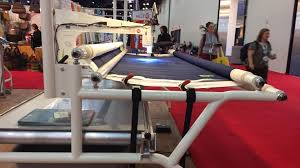 APQS Longarm Quilting Machines & Millenium Longarm Quilting Machine Adamdwight.com