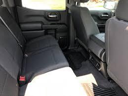 2019 chevrolet silverado 1500 custom interior wyoming media drive august 2018 010 rear