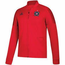 Красные куртки MLS | eBay