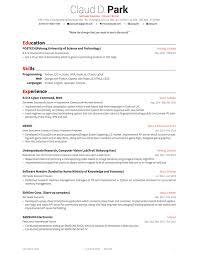 Resume Or Curriculum Vitae Custom Awesome Resume Template] 48 Images 48 Best Free Resume Cv