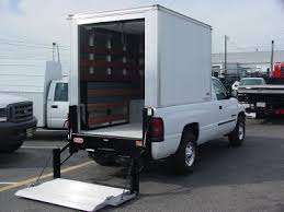 Commercial Truck Success Blog: How About A Pickup Van Body? With A ...
