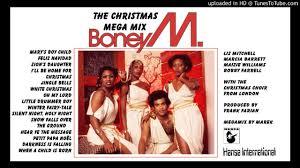 <b>Boney M</b>. <b>Christmas</b> Mega Mix - YouTube