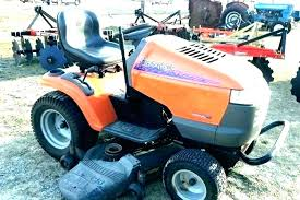 used rider mowers riding for lawn on garden tractors canada tractor battery garden tractors