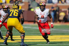 2019 NFL Draft Player Profiles: Maryland DE Byron Cowart - Steelers Depot