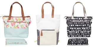 target exclusive baby brand cloud island is growing with super cute and affordable diaper bags